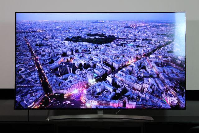 Smart TV od LG