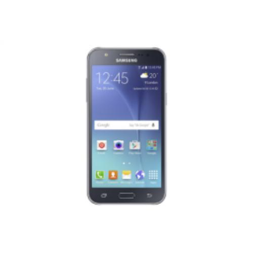 Samsung Galaxy J5 Dual Sim Czarny (J500F)
