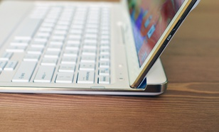 Test Klawiatury Bluetooth do Samsunga Galaxy Tab S