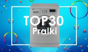 Zestawienie TOP 30 Pralek - Czołowy Sprzęt AGD Dla Ciebie!