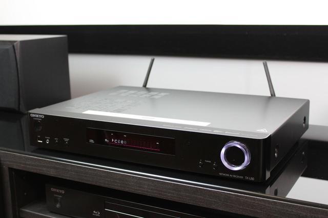 Onkyo TX-L50