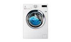 Electrolux EWS 1266CI