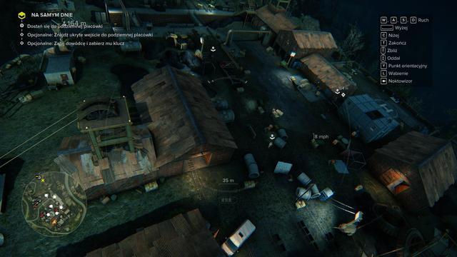 Sniper: Ghost Warrior 3 - Lot Dronem