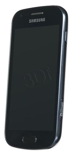 SAMSUNG GALAXY TREND S7560 BLACK