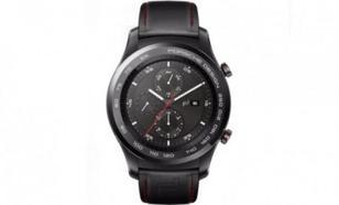 Porsche Design Huawei Smartwatch
