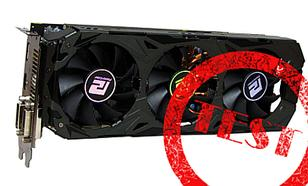 PowerColor R9 290 PCS+ - Test 290tki AMD