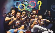 E-Sportowcy Na Olimpiadzie - Czy Gry Komputerowe To Jeszcze Sport?