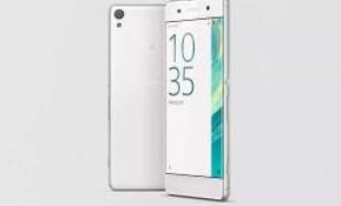 Smartfon Sony Xperia X Performance 32GB Biały LTE (F8131)