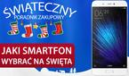 Top Smartfony za 500, 1000, 1500 i 2000 zł - Co Pod Choinkę?