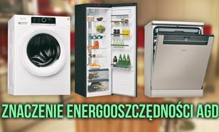 Znaczenie Klasy Energooszczędności w Sprzęcie AGD