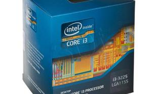Intel Core i3 3225 [TEST]