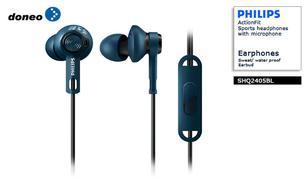 Philips SHQ2405BL