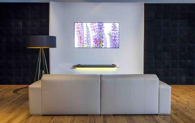 najsmuklejsze telewizory na rynku