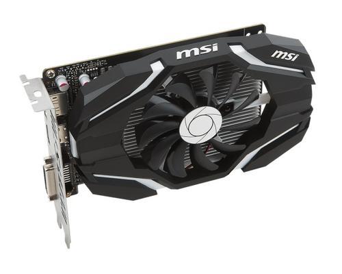 MSI 1050TI 4G OC 4GB