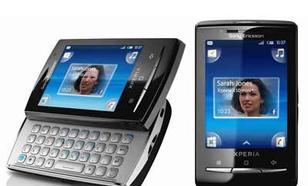 Sony Ericsson Xperia X10 mini i Xperia X10 mini pro – inne podejście do telefonu
