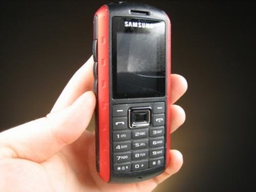 Samsung Solid (B2100)
