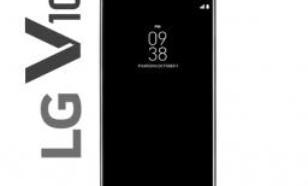 Smartfon LG V10 Czarny (H960A)