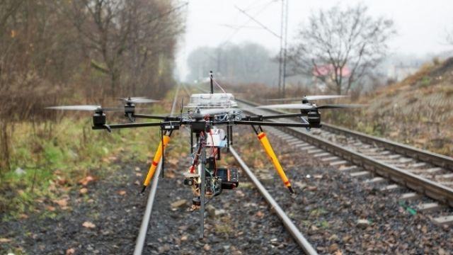 Dron PKP