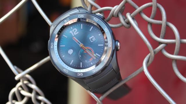 Huawei Watch 2 w końcu wolny