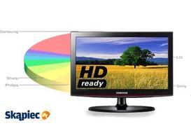 Ranking telewizorów LCD - lipiec 2012