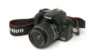 12 Aparatów Canon Dla Miłośników Fotografii