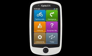 Mio Cyclo 205