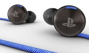 Sony In-ear Stereo Headset
