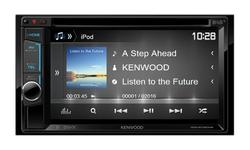 Kenwood DDX4016BT