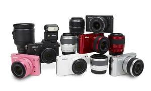 14 Aparatów Cyfrowych Nikon, Którymi Zrobisz Wakacyjne Fotki