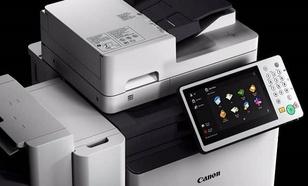 Canon imageRUNNER ADVANCE C355
