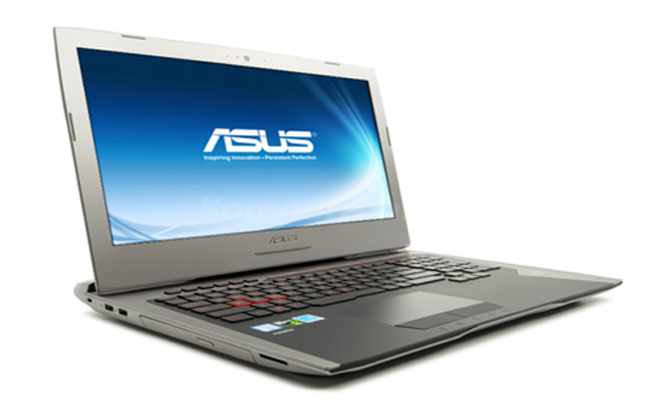 ASUS G752VS-GC064D I7-6700HQ