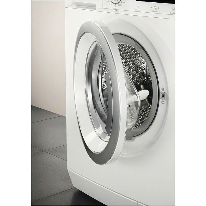 pralka, która żadnego prania się nie boi