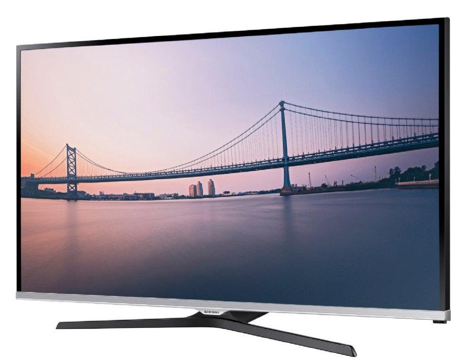 super efektywny telewizor od samsunga