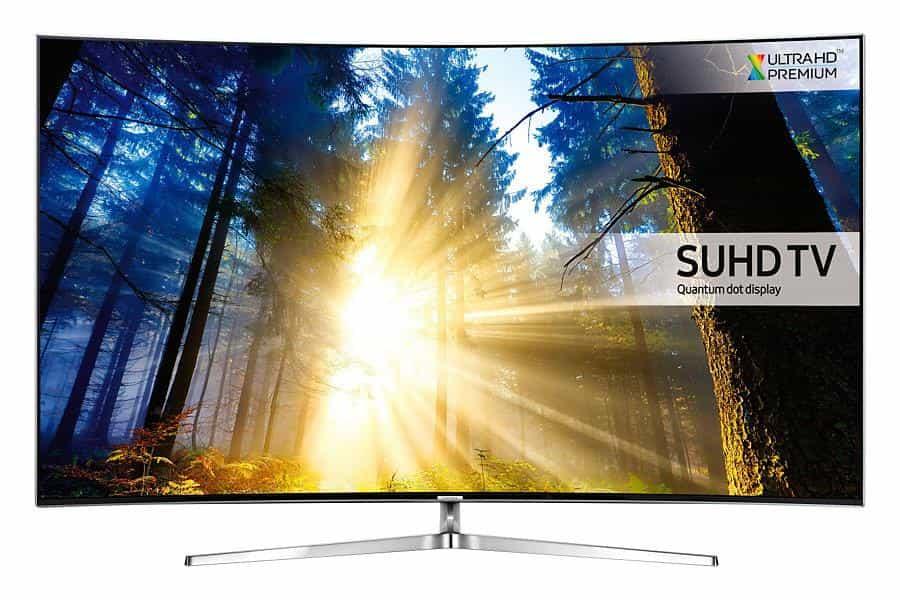 Samsung UE55KS9000