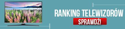 Ranking Telewizorów