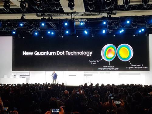 Samsung na CES 2017 5