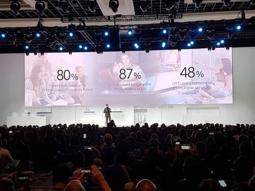Samsung na CES 2017 8