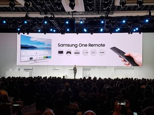 Samsung na CES 2017 12
